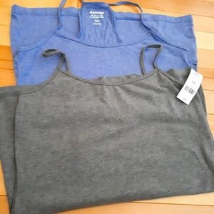 2 for 15 -Tank tops